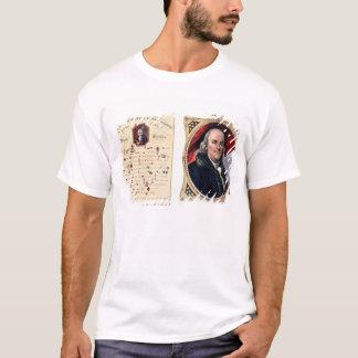 Benjamin Franklin  1847 T-Shirt