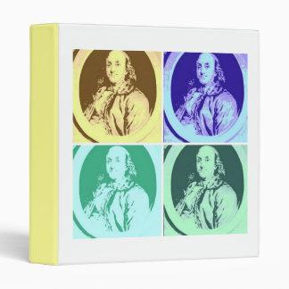 Benjamin Franklin Binder