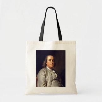 Benjamin Franklin Bolsa