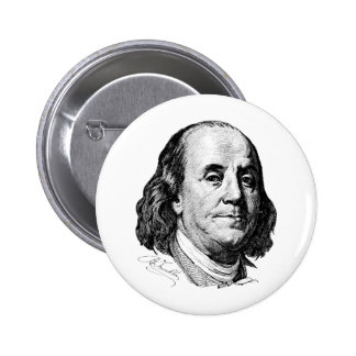 Benjamin Franklin Button