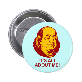 Benjamin Franklin Button