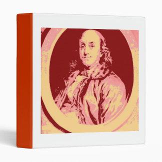 """Benjamin Franklin Carpeta 1"""""""