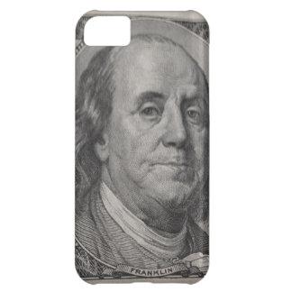 Benjamin Franklin Funda Para iPhone 5C