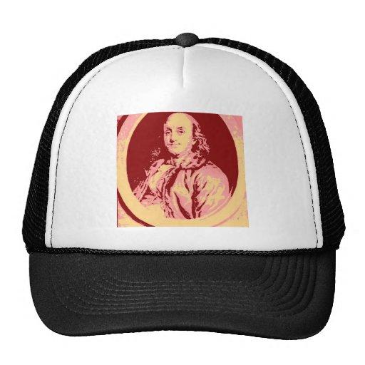 Benjamin Franklin Gorros