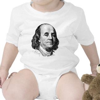 Benjamin Franklin Traje De Bebé