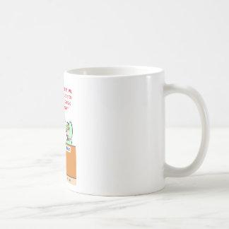 benjamin franklin poor richard coffee mug