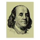 Benjamin Franklin Postal