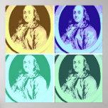 Benjamin Franklin Posters