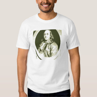 Benjamin Franklin T Shirts