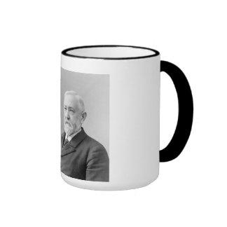 Benjamin Harrison Mugs