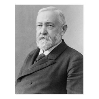 Benjamin Harrison Postal