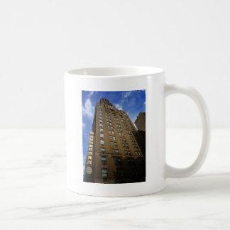 Benjamin Hotel Midtown Skyscraper, New York City Coffee Mug