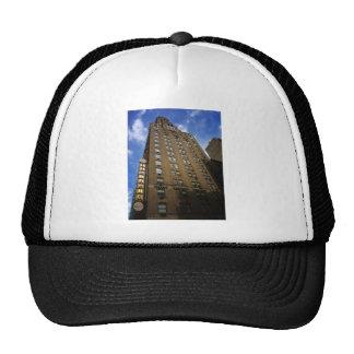 Benjamin Hotel Midtown Skyscraper, New York City Hat