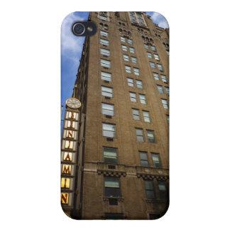 Benjamin Hotel Midtown Skyscraper, New York City Cover For iPhone 4