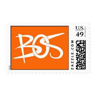 benjamin logo color stamps