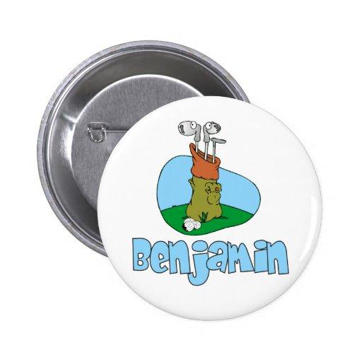 Benjamin Pins