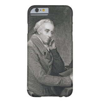 Benjamin Rush, engraved by Richard W. Dodson (1812 Barely There iPhone 6 Case