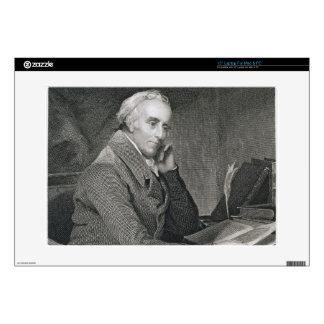 Benjamin Rush, engraved by Richard W. Dodson (1812 Skins For Laptops