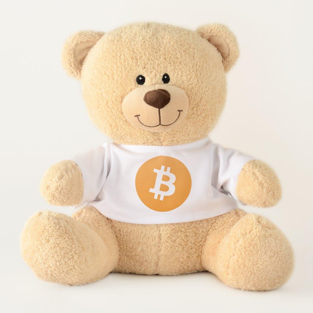 Benjamin - the bitcoin bear
