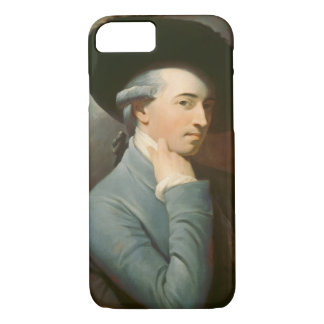 Benjamin West, c. 1776 (oil on canvas) iPhone 8/7 Case