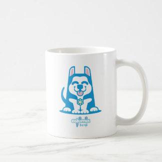 Benji Coffee Mug