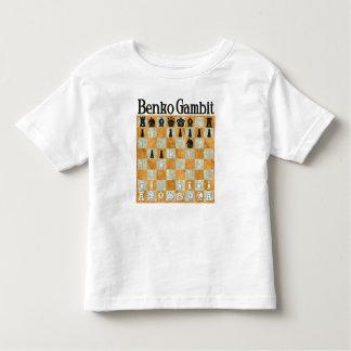 Benko Gambit Toddler T-shirt
