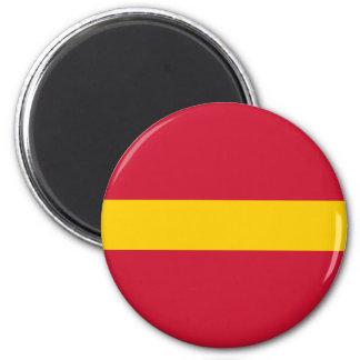Bennebroek Netherlands Fridge Magnet