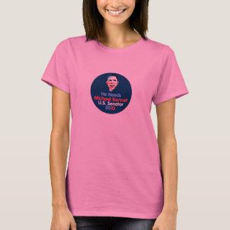 Bennet 2010 Senator T-Shirt