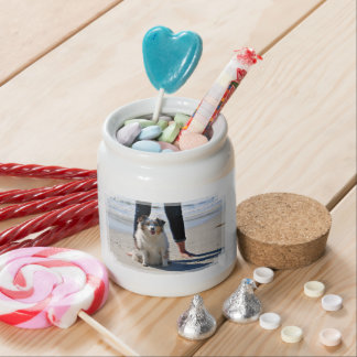 Bennett - Aussie Mini - Rosie - Carmel Beach Candy Dishes