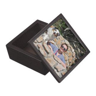Bennett - Aussie Mini - Rosie - Carmel Beach Gift Box