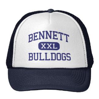 Bennett - dogos - joven - Piqua Ohio Gorras