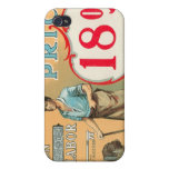 Bennett Labor Collection Cases For iPhone 4