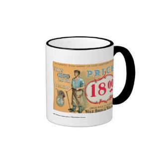 Bennett Labor Collection Mug