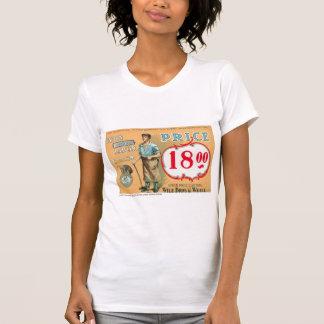 Bennett Labor Collection Tee Shirt