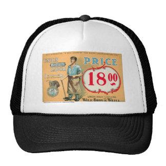 Bennett Labor Collection Trucker Hat