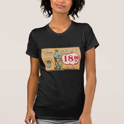 Bennett Labor Collection Tshirts
