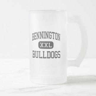 Bennington - dogos - alto - Bennington Kansas Taza
