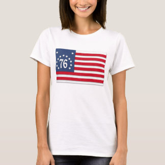 Bennington Flag Shirt