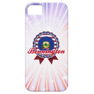 Bennington, VT iPhone 5 Cover