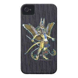 Bennu-Nahroe Blackberry Bold Case