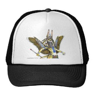 Bennu-Nahroe Hat