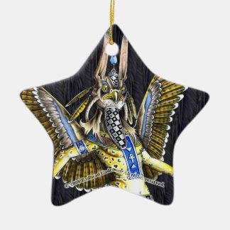 Bennu-Nahroe Ornament
