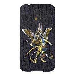 Bennu-Nahroe Samsung Galxy Nexus Case