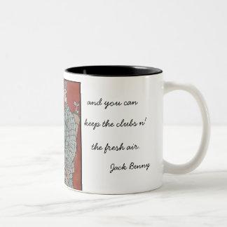 Benny Mug