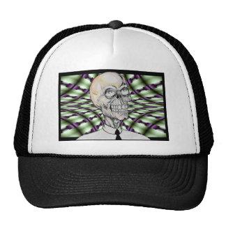 BENNY ZOMBIE MESH HATS