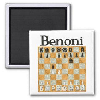 Benoni Magnet
