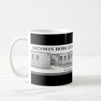 Benson Bobcats Alum Assoc mug