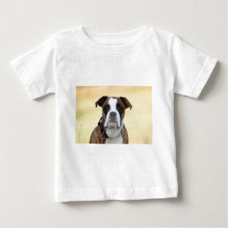 Benson the Boxer Baby T-Shirt