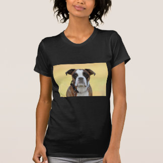 Benson the Boxer T-Shirt