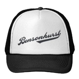 Bensonhurst Mesh Hats